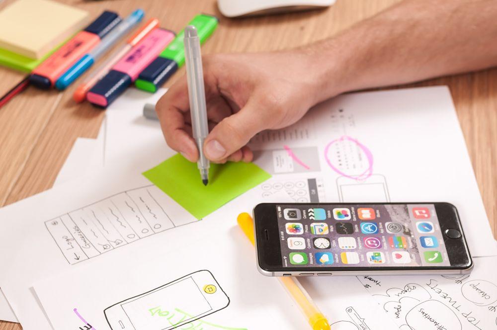 diseño web formacion cursos online