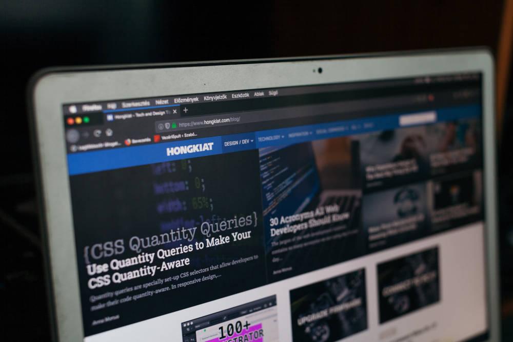 diseño paginas web en Madrid