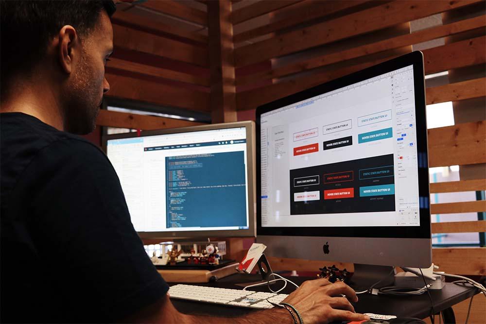 diseño web en Madrid Webbing